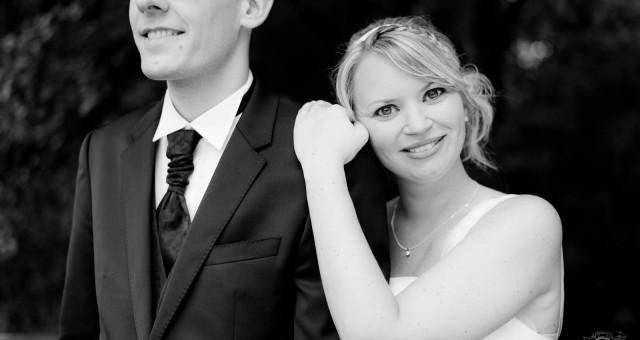 Regnerische Hochzeit in Piding im Berchtesgardener Land
