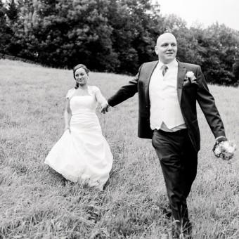 Spätsommerliche Hochzeit auf Schloss Reinhardtsgrimma und Landhaus Heidehof