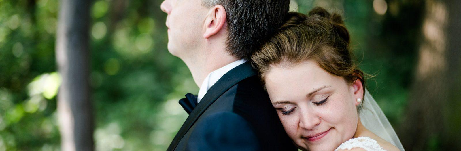 Sommerliche Hochzeitsreportage auf Schloss Reichstädt