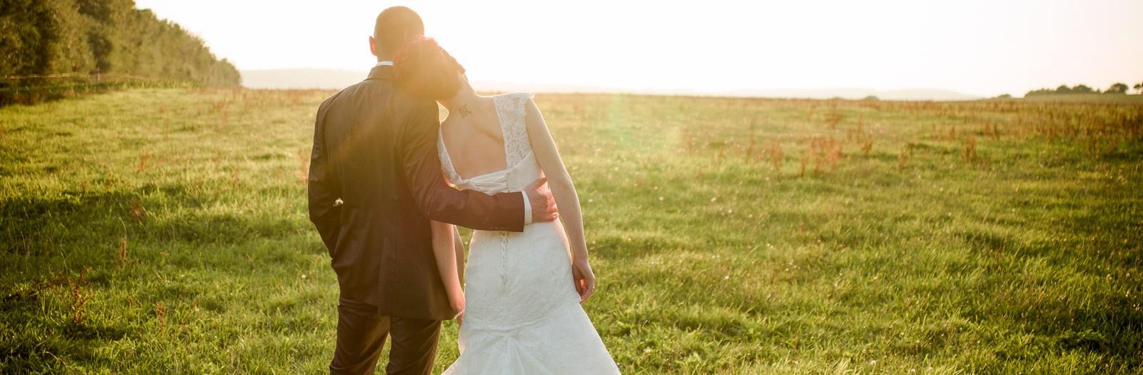 Hochzeit auf Schloss Lauenstein im Erzgebirge