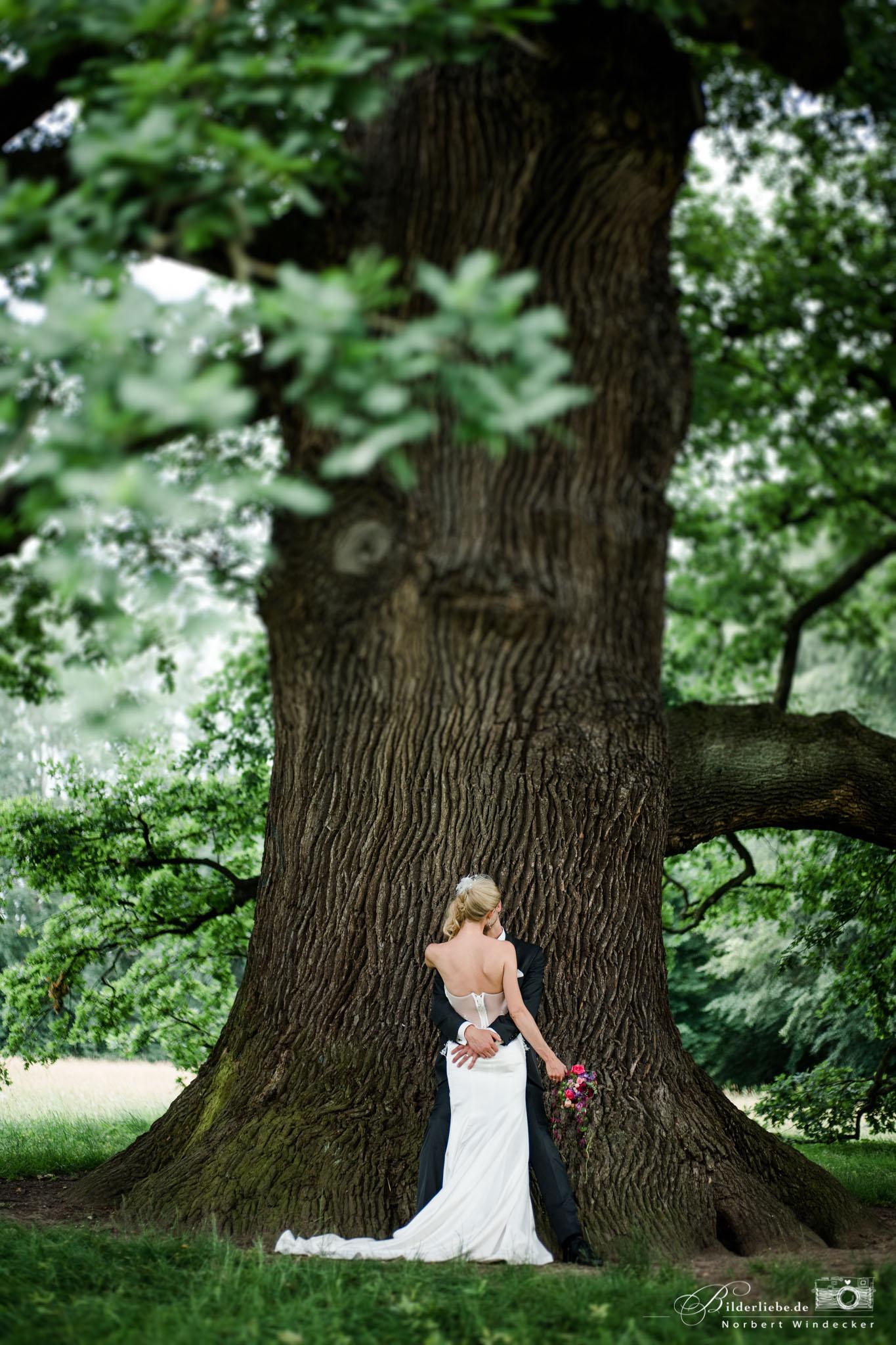Hochzeitsfoto vom Profi - Hochzeitsreportage Jagdschloss Graupa