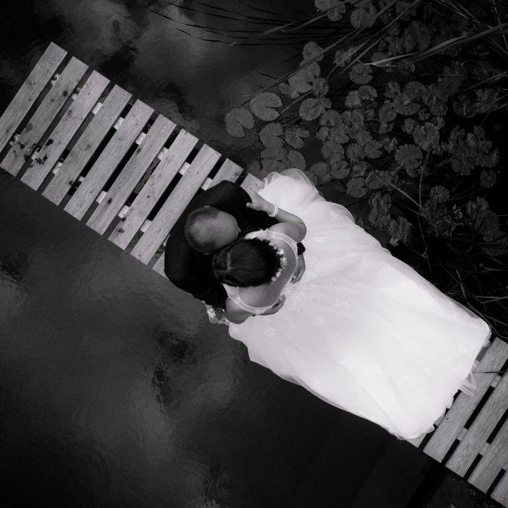 Hochzeit im romantischen Naturhotel Heidemühle