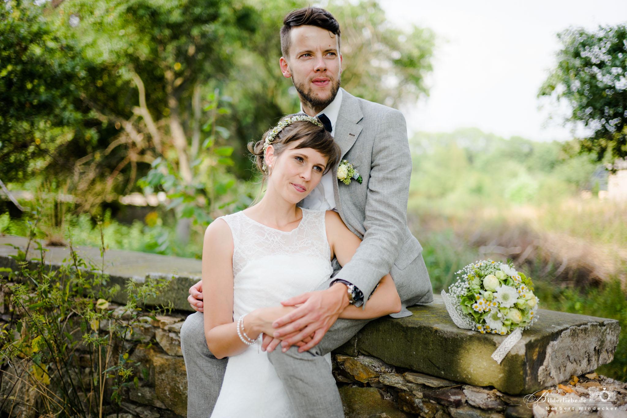 Hochzeitsreportage - Hochzeitsfotos im Erzgebirge