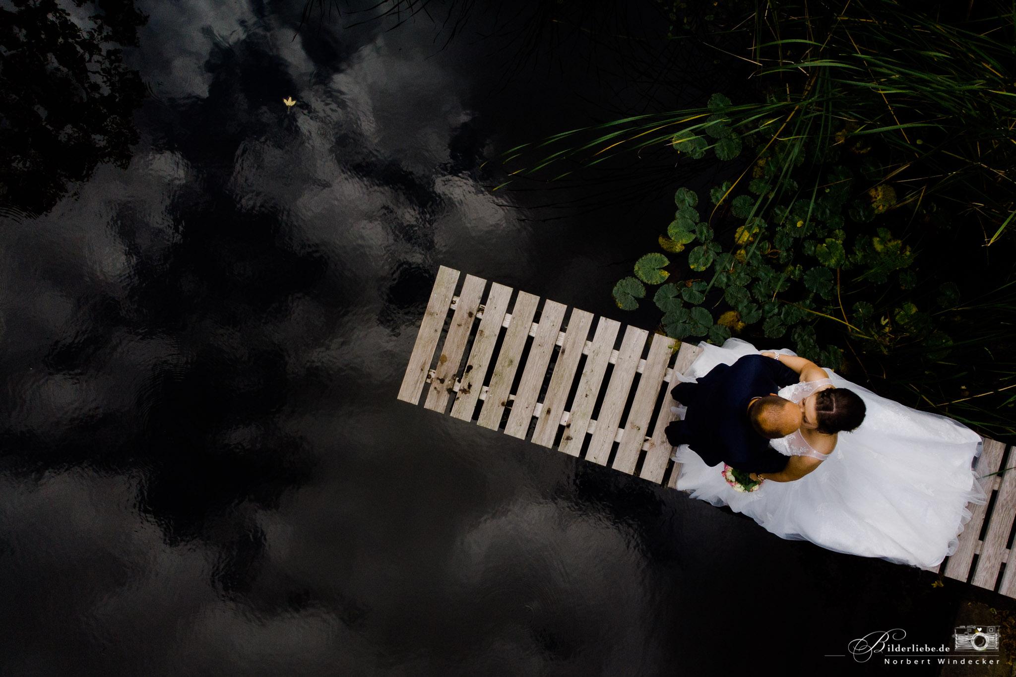 Hochzeitsfotografie - Hochzeitsfotos von Norbert Windecker