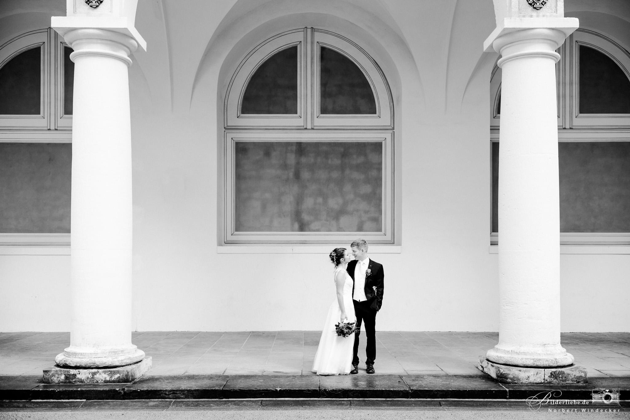 Hochzeitsfotograf Dresden - Hochzeitsfotos im Stallhof